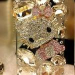 Finished case---- Bling Bli..