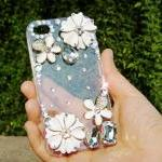 Flower Cover Cell Phone Cas..